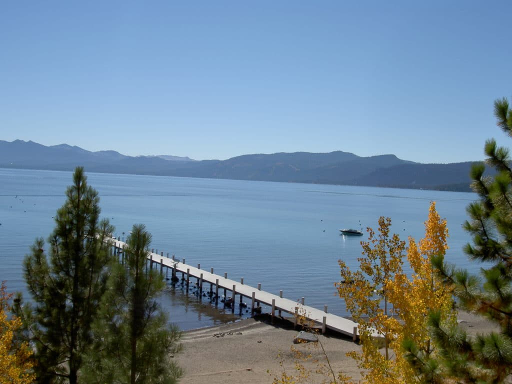 Dollar point tahoe city north shore lake tahoe for North lake tahoe cabins