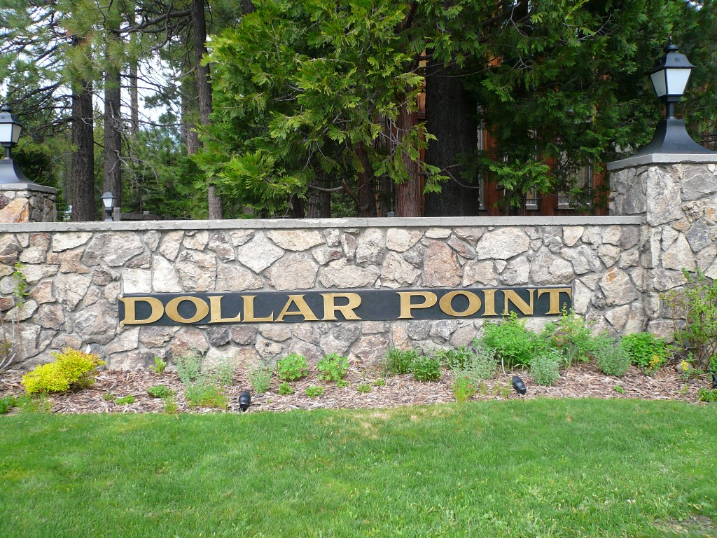 Dollar Point, Tahoe City, North Shore, Lake Tahoe, California Real Estate Homes and Cabins for Sale