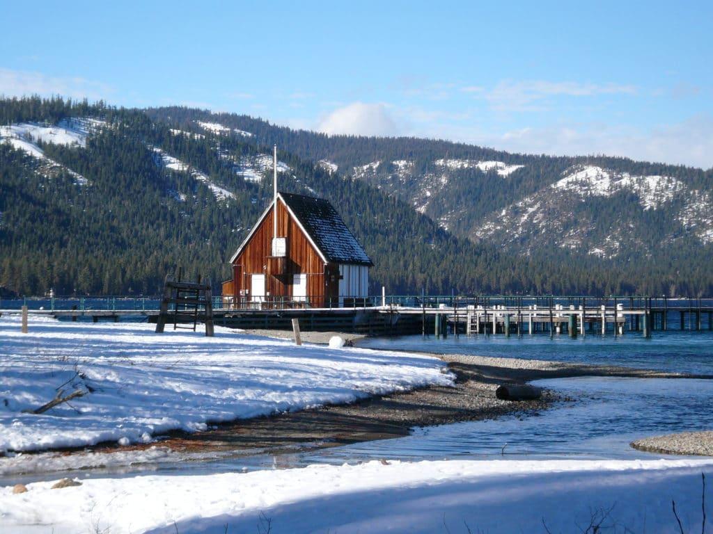 chamberlands homewood west shore lake tahoe california real