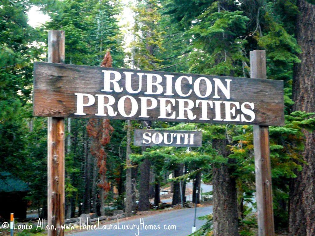 rubicon bay california west shore lake tahoe real estate