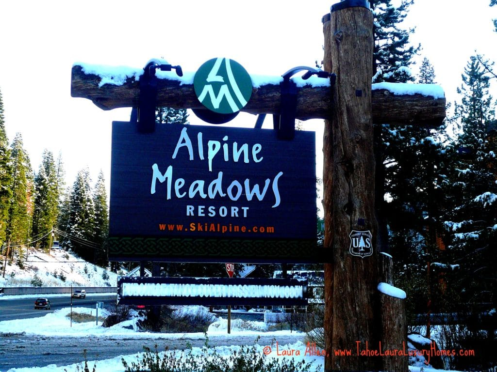 alpine meadows california real estate market report u2013 year end