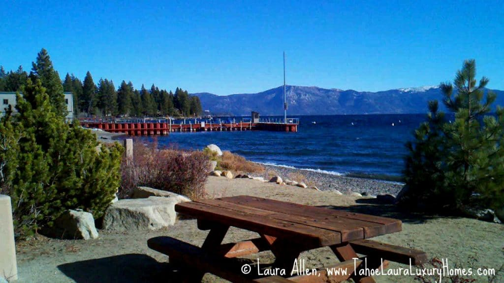 Agate Bay, California – North Shore, Lake Tahoe, Real Estate Market Report – Year End Review 2011
