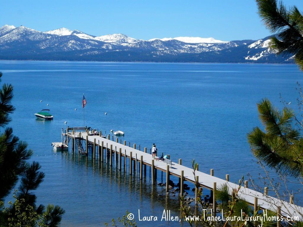 dollar point tahoe city north shore lake tahoe california real