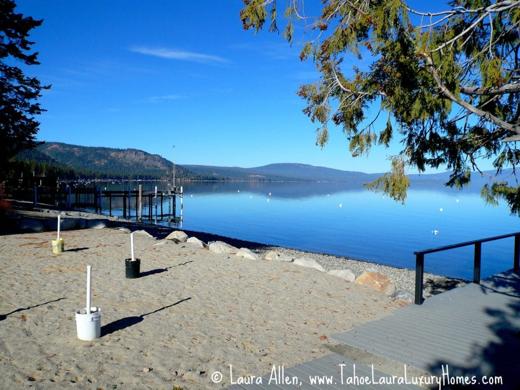 Mckinney shores homewood west shore lake tahoe for Luxury lake tahoe homes for sale