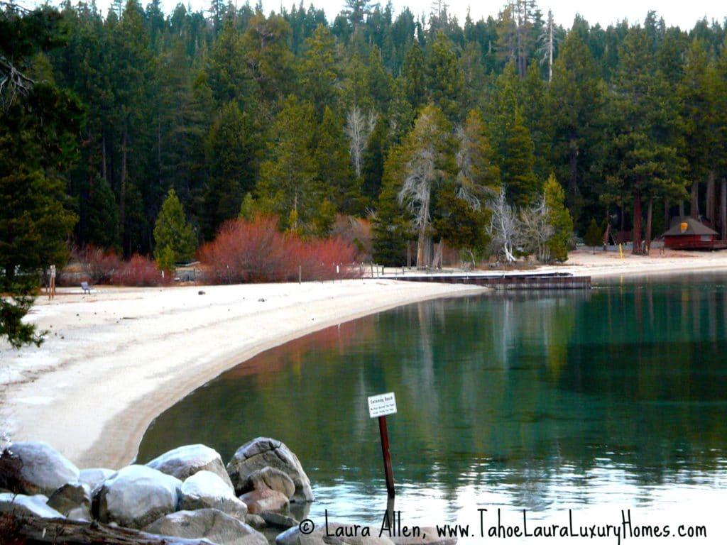 Meeks Bay, California, West Shore, Lake Tahoe, Real Estate Market Report U2013