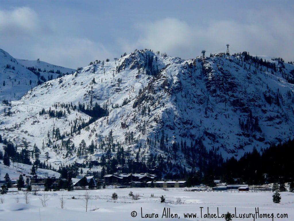 Where To Ski In Lake Tahoe California Lake Tahoe Truckee Luxury Real Estate