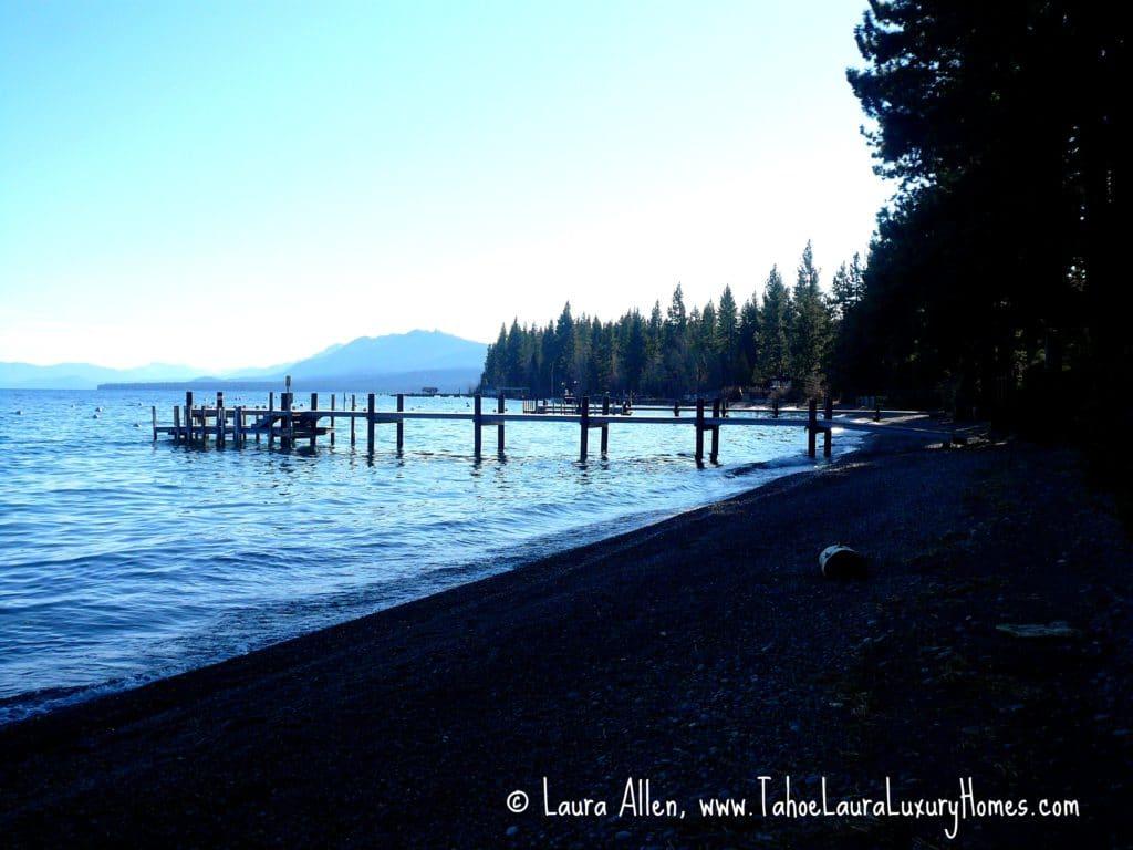 tahoe park tahoe city west shore lake tahoe california real