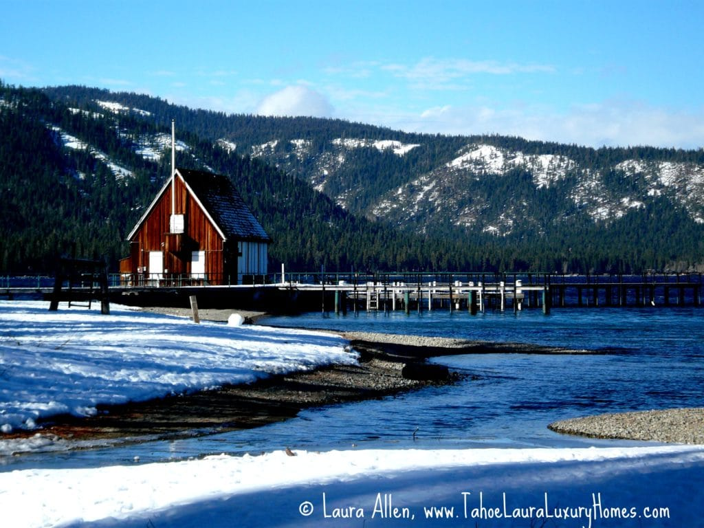 West Shore Lake Tahoe Restaurants