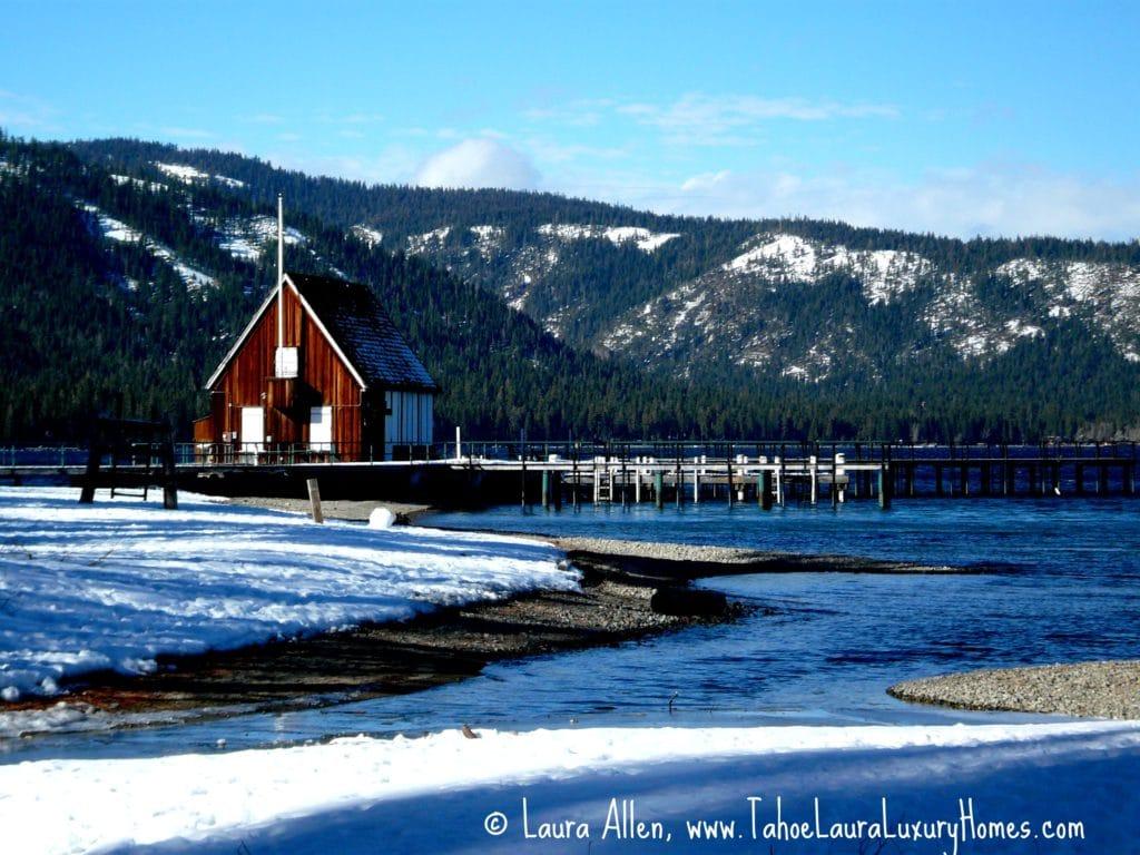 West Shore Lake Tahoe Restaurants