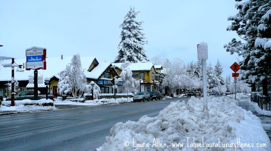 Image Gallery tahoe city