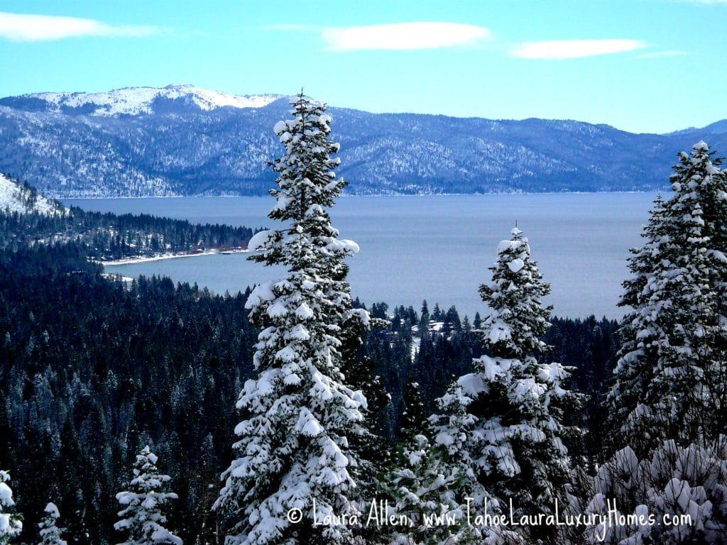 Kings beach homes for sale north shore lake tahoe for Luxury homes for sale in lake tahoe
