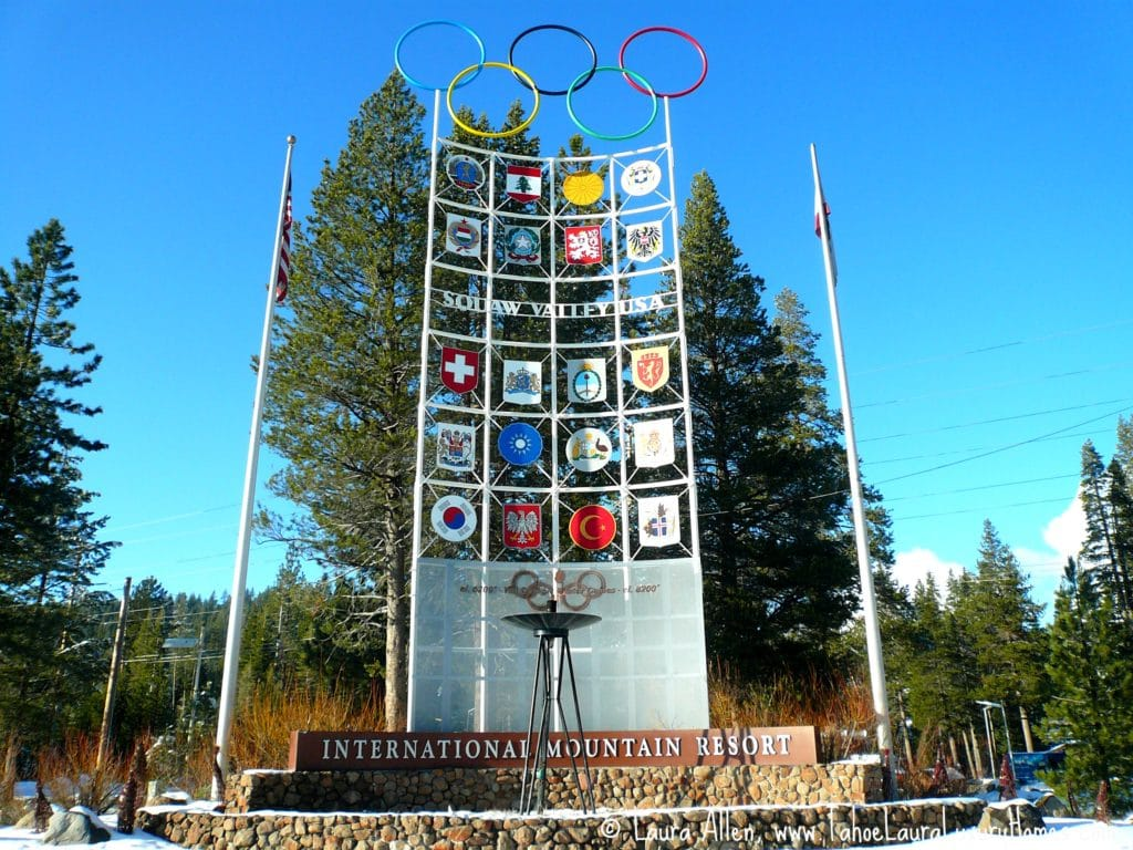 Squaw valley olympic valley california homes real estate for Olympic homes