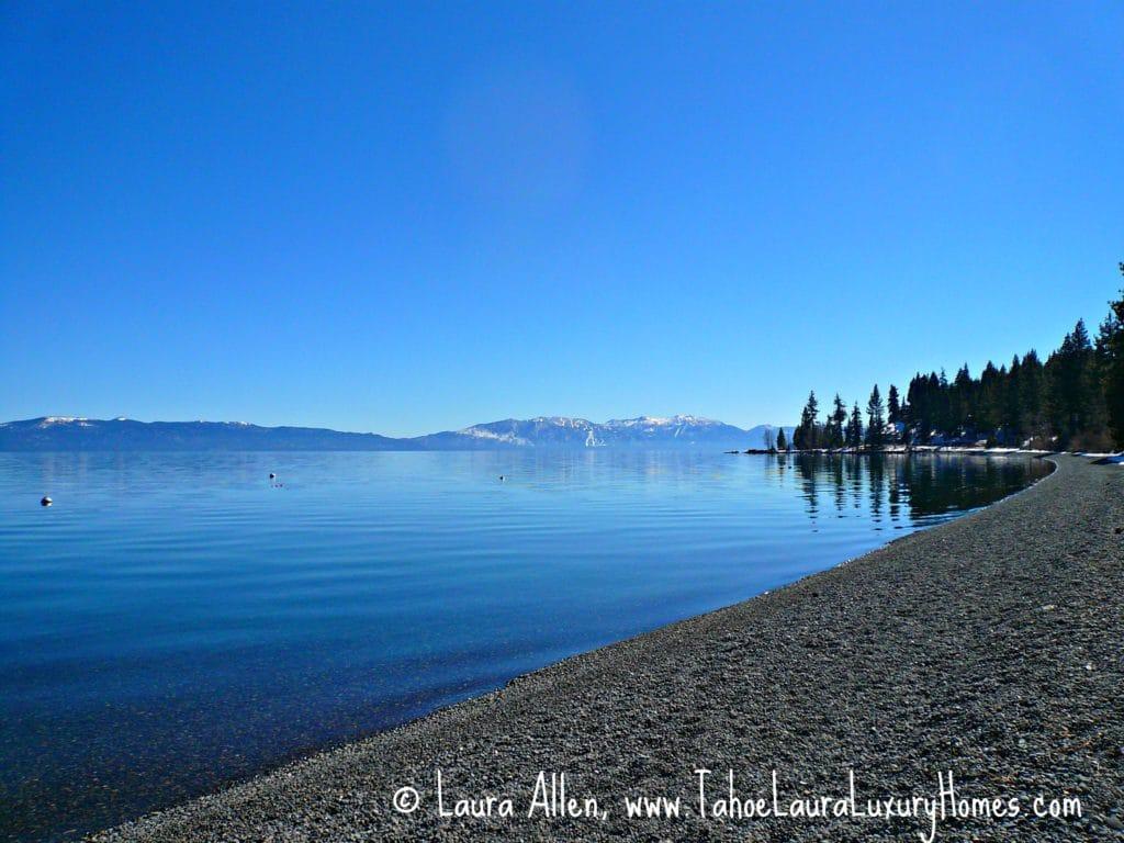 Dog Friendly Beaches West Lake Tahoe