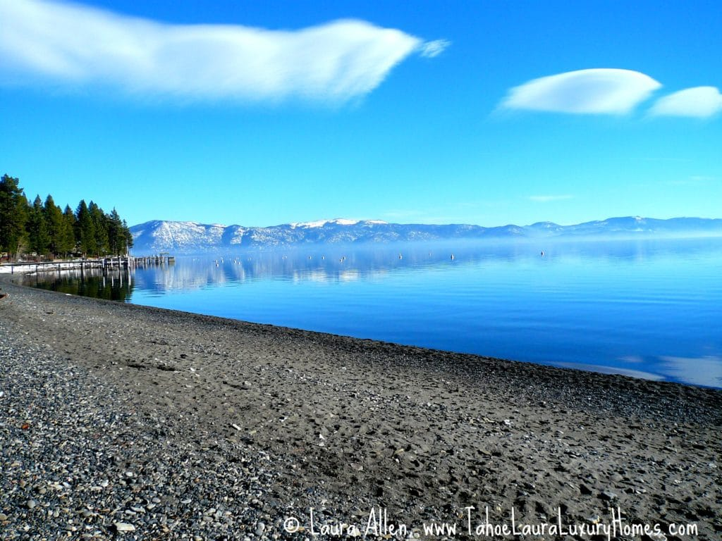 North Lake Tahoe Homes for Sale, Real Estate Market Report, May 2012