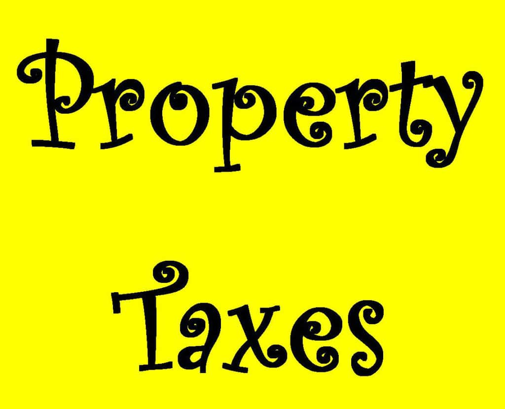 How Much Is Buyers Tax On Property