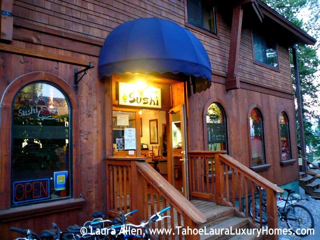 Lake Street Cafe Hours