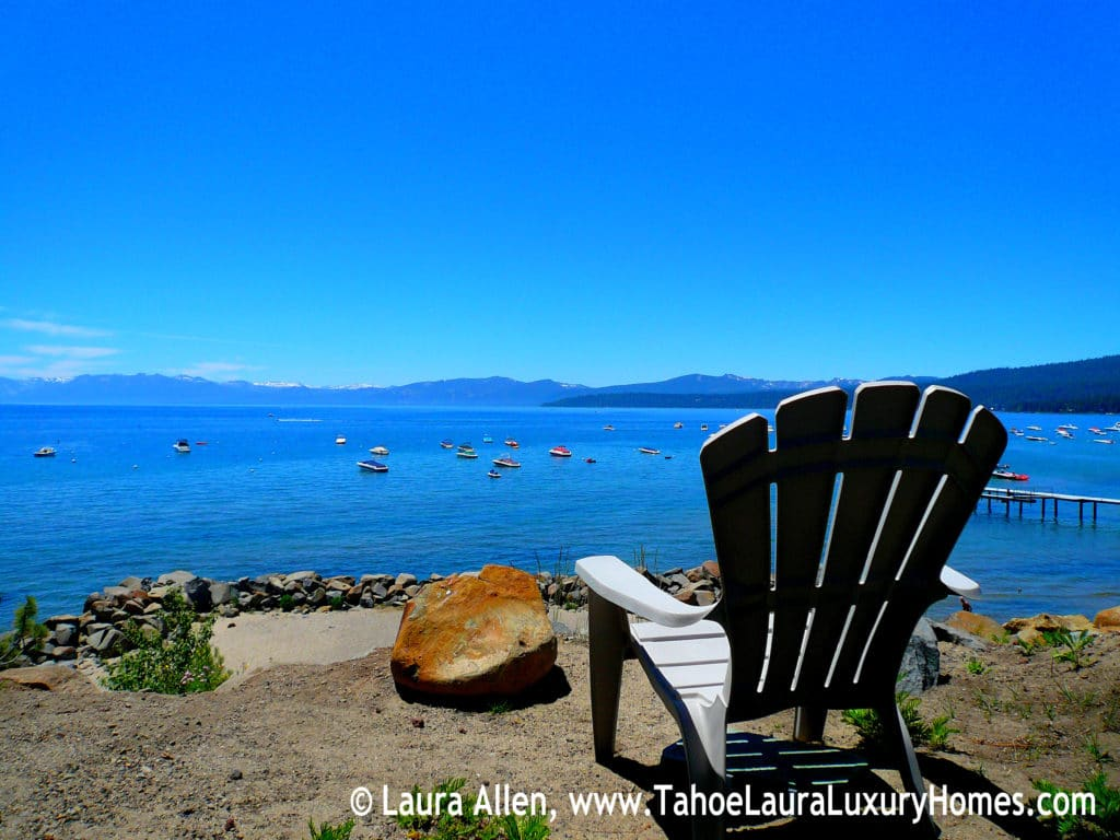 Tahoe Real Estate – How much will my property taxes be?