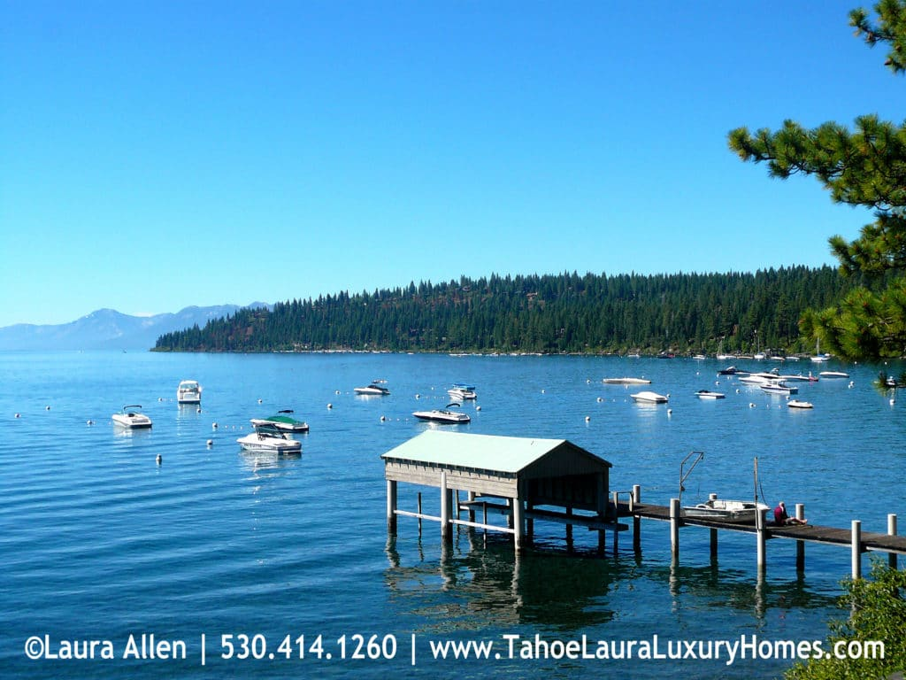 Low inventory lake tahoe homes for sale lake tahoe for Luxury lake tahoe homes for sale