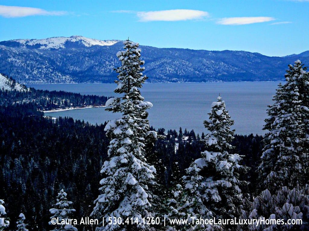 Tahoe City Ca Real Estate