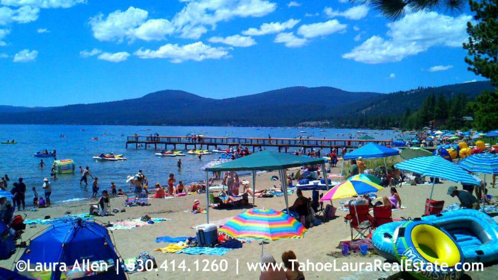 Kings Beach Condos for Sale | Lake Tahoe - Truckee, CA Real