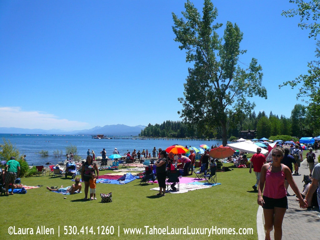 Tahoe City Homes for Sale Market Report