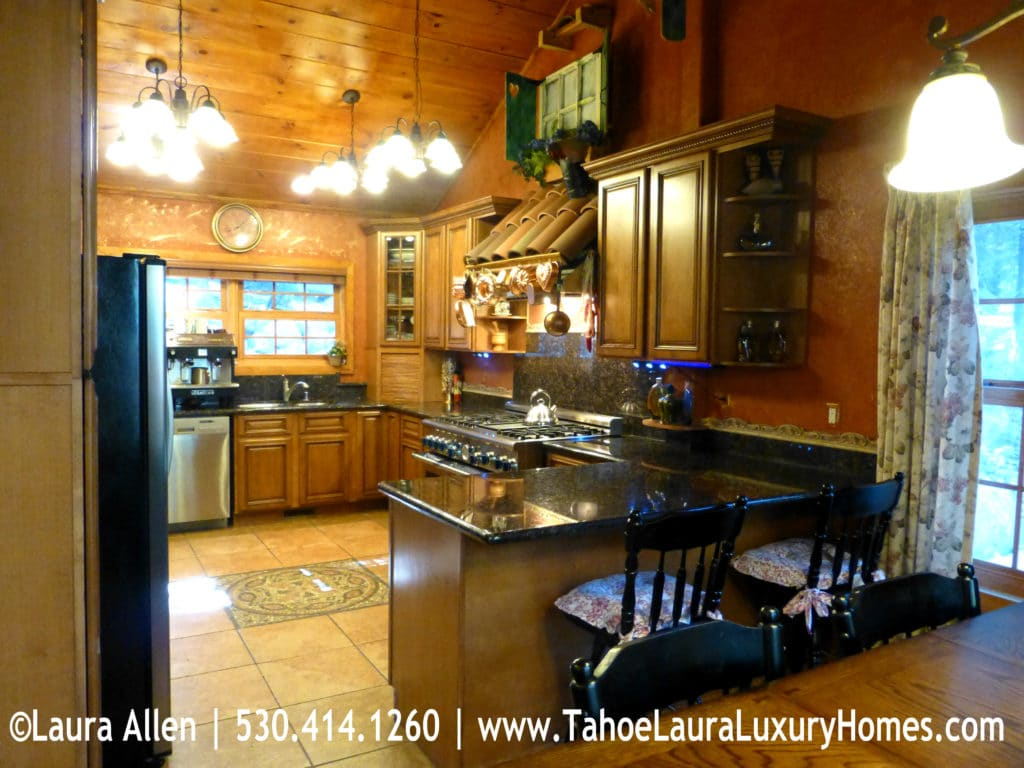 Luxury Newer Construction Mountain Homes For Sale