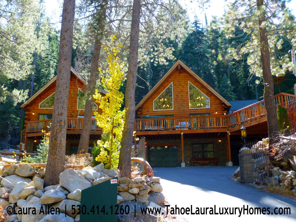 Luxury newer construction mountain homes for sale for Mountain luxury