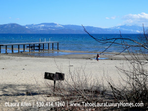 Tahoe Vista Homes for Sale