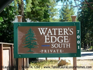 Water's Edge Condominiums