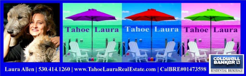 Laura Allen, Lake Tahoe-Truckee Top Producing Real Estate Agent