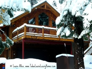 What is my home worth in Tahoe City?