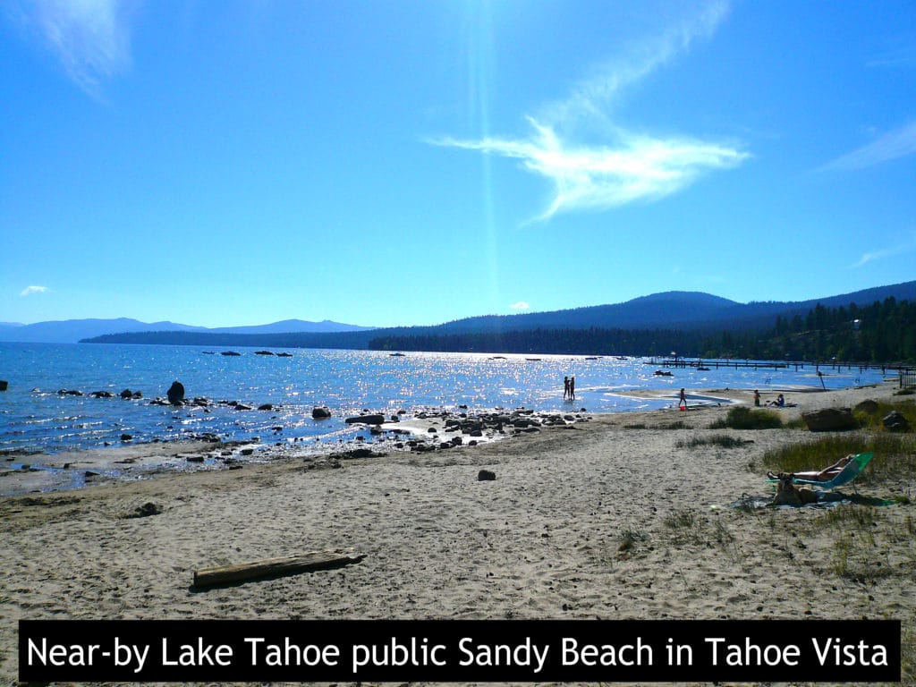 What Is My Home Worth In Tahoe Vista