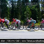 Amgen Tour of California Women's Race – Stage 1 Lake Tahoe May 2016