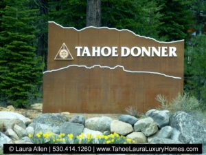 What is my home worth in Tahoe Donner?