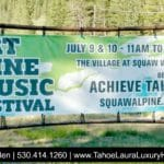 Art Wine and Music Festival – July 9-10 2016