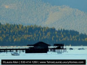 What is my Lakefront Home Worth in Lake Tahoe