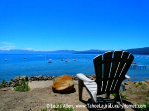 Vacation Rental Income for North Lake Tahoe - Estimates