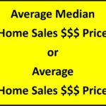 What is the difference Median Average versus Average