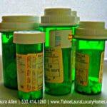 RX Medication Take-Back Tahoe City -Truckee Oct 22 2016
