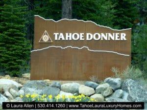 Tahoe Donner, Truckee, CA 91616