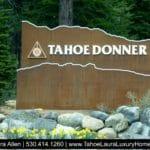 9 Tahoe Donner Second Home Buyer Tips!