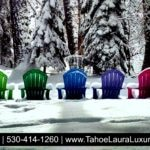 Happy Holidays – Lake Tahoe December 25, 2016