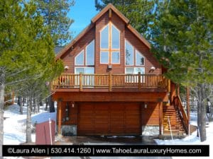 What is the Tahoe Donner Property Inspection Program?