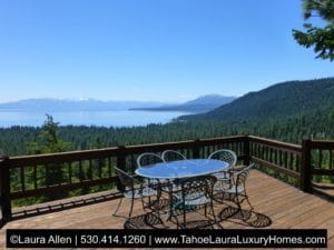 Can I Build a Bigger Deck on my Lake Tahoe Home?