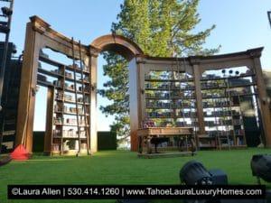 Lake Tahoe Shakespeare Festival – 2017