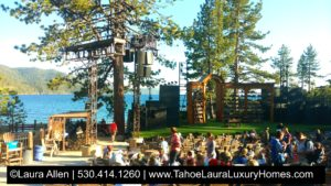 Lake Tahoe Shakespeare Festival – 2017