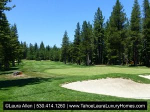 Tahoe Donner Home Values - 2017