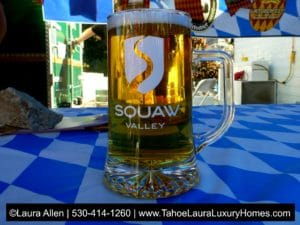 Oktoberfest - Squaw Valley - Sept 23 2017