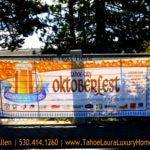 Oktoberfest – Tahoe City Sept 30 2017