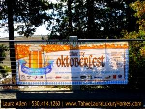 Oktoberfest - Tahoe City Sept 30 2017